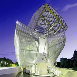 Fondation LVMH Paris